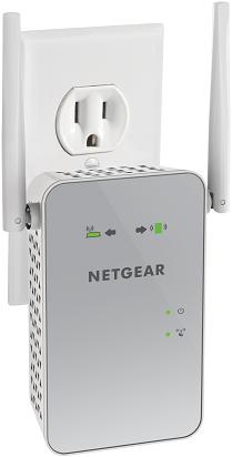 Netgear EX6150 Setup