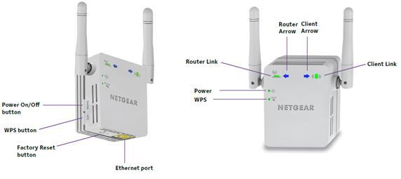 Netgear Extender Setup