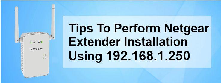 tips-to-perform-netgear-extender